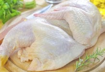 USDA Announces Recall on Tyson Foods Inc. Ready-To-Eat Chicken Products For Potential Listeria Contamination