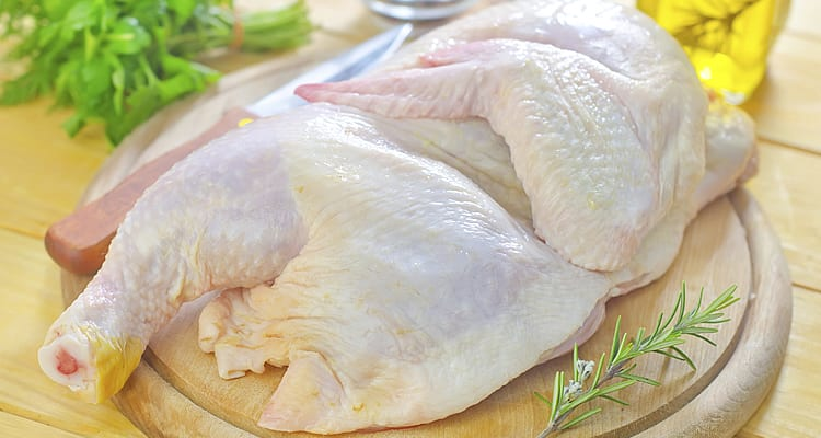 Empire Kosher Raw Whole Chicken And Chicken Parts Recalled For