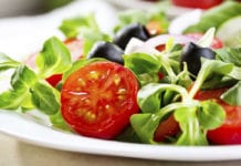 Salmonella Outbreak in Midwest Linked to BrightFarms Salads