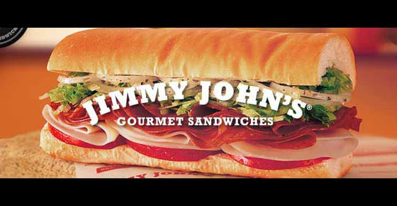 Sprouts that may have come from growers in Minnesota have sickened customers at an Illinois Jimmy John's restaurant. The Illinois Department of Health says that customers in multiple locations became ill after eating sandwiches that contained the contaminated sprouts.