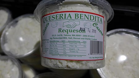Queso Listeria lawyer