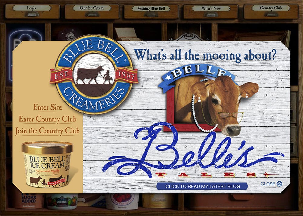 Blue Bell Listeria Lawyer