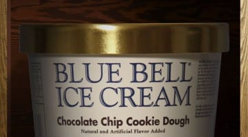 Listeria Outbreak from Blue Bell has new FDA reports
