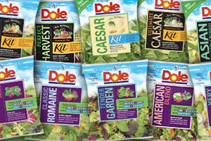 Listeria Outbreak due to Dole Salad Causes Coma