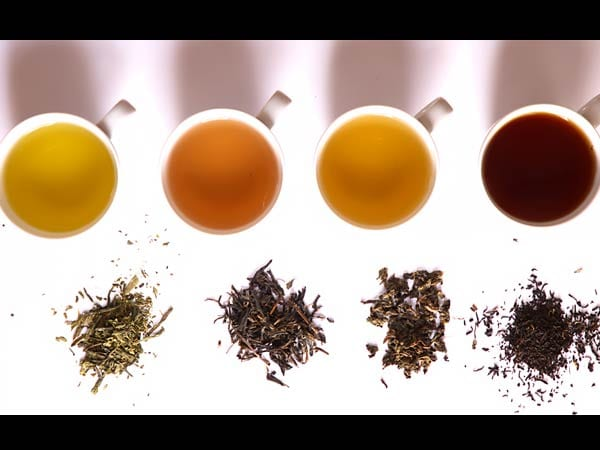 Boost Tea Recalled