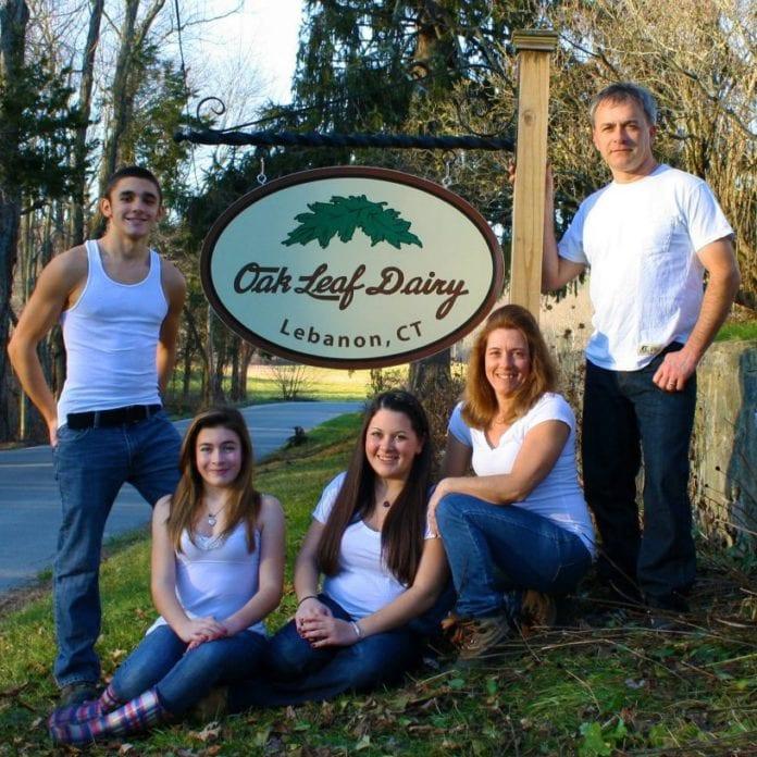 Oak Leaf Dairy Farm associated with E. Coli HUS Outbreak