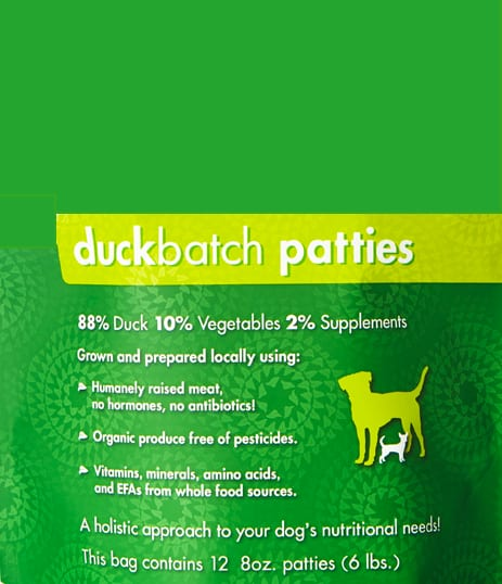 Recall of Duckbatch Sliders from listeria and salmonella