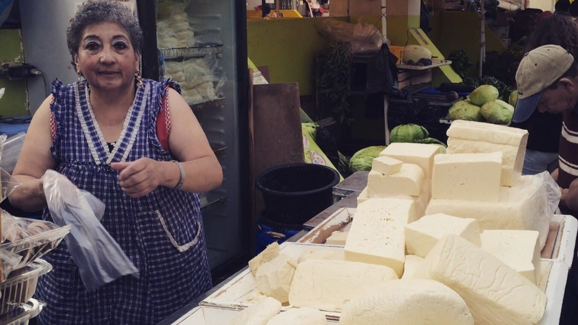Mexican-style soft cheeses causing surge in California Salmonella cases, particularly in the Hispanic community