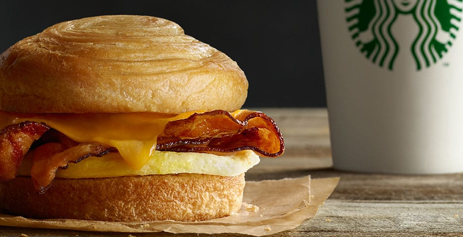 Starbucks A Second Unhappy Food Poisoning Holiday Food