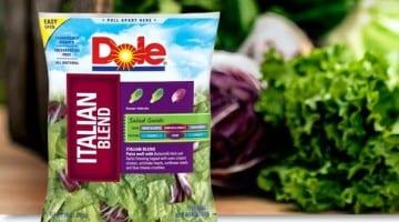 Four Dole Listeria Deaths: Preventable?