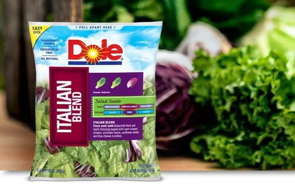 Four Dole Listeria Deaths: Preventable?