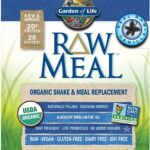 Salmonella Virchow Contaminated Garden of Life Raw Meal
