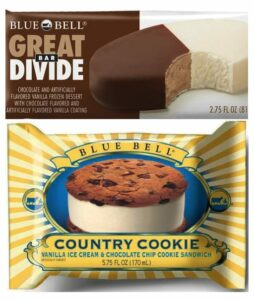 Root Cause Reports Blue Bell Ice Cream Listeria Recall