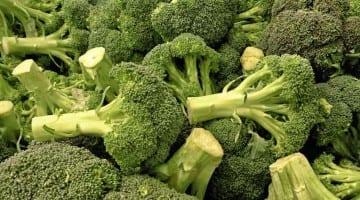 Broccoli recall Listeria contamination