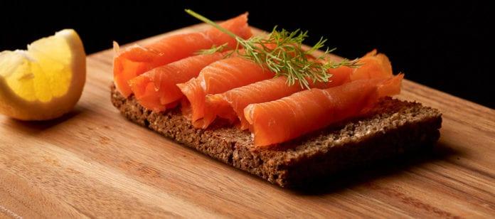 Salmon Listeria Recall Wyoming