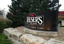 Listeria Onions Reser's recall