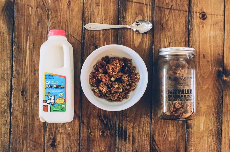 Organic Pastures recalls raw milk and cream after positive California Salmonella test