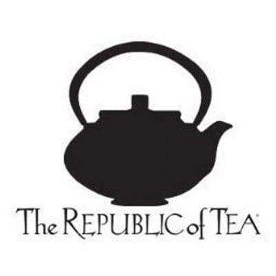 Salmonella Recall Republic of Tea
