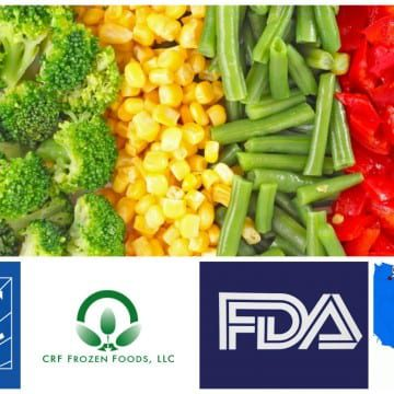 Del Monte Cyclospora Lawyer free consultation 1-888-335-4901