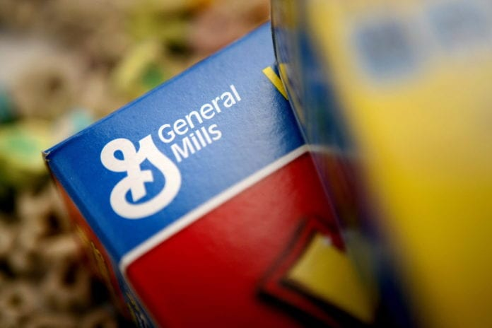 General Mills Flour linked to E. coli outbreak