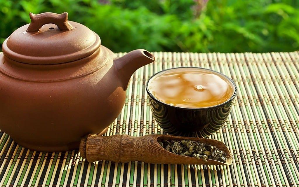 Frontier tea salmonella recall