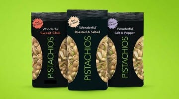 Salmonella Senftenberg and Salmonella Muenchen outbreak at Wonderful Pistachios over