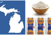 E coli o121 flour michigan outbreak