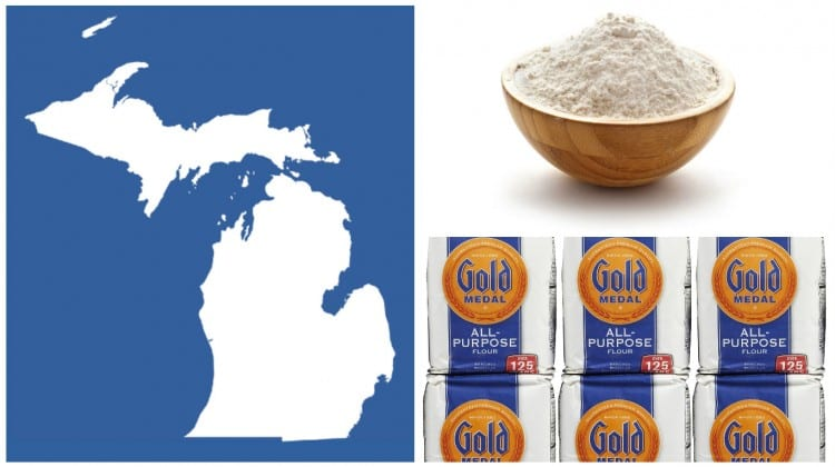 E coli o121 flour michigan outbreak
