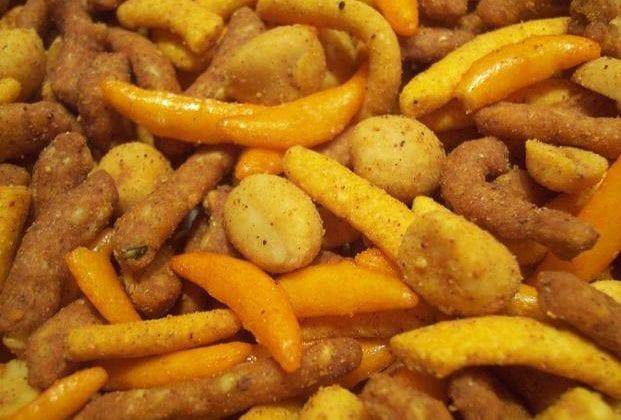 SunOpta Listeria Recall Fijis Nature Mix Snack Mix
