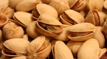 Barcelona Nut Company Salmonella