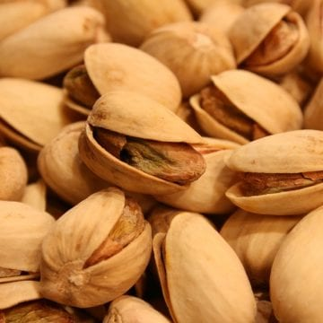 Food Poisoning From Pistachios