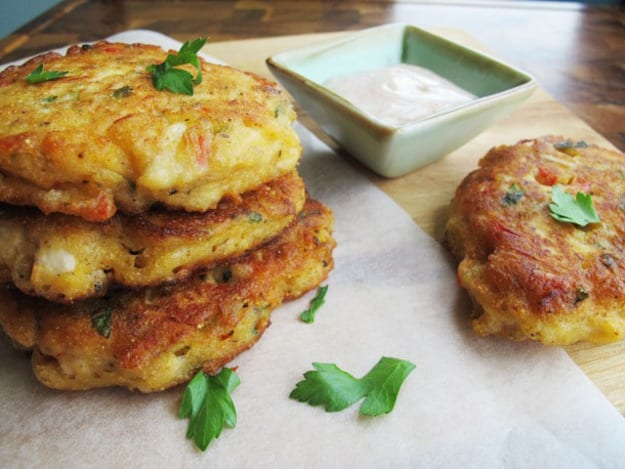 5850 Lbs Of Chicken Fritters Recalled As A Result Of Flour Recall