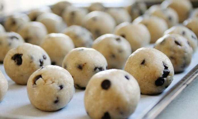 general flour e coli outbreak cookie dough
