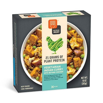 Beyond meat listeria recall whole foods