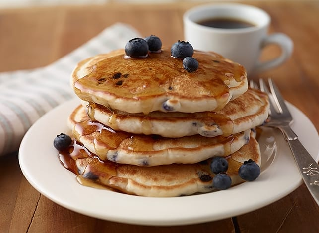 blueberry pancake mix recalled e coli 0121 general mills outbreak