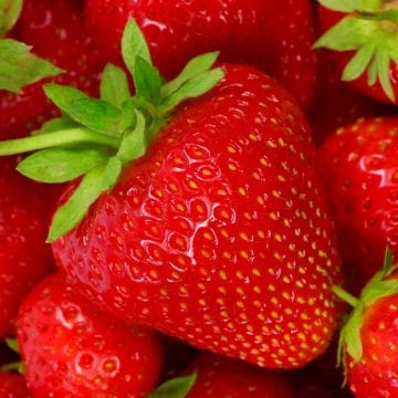 Strawberry Hepatitis A outbreak