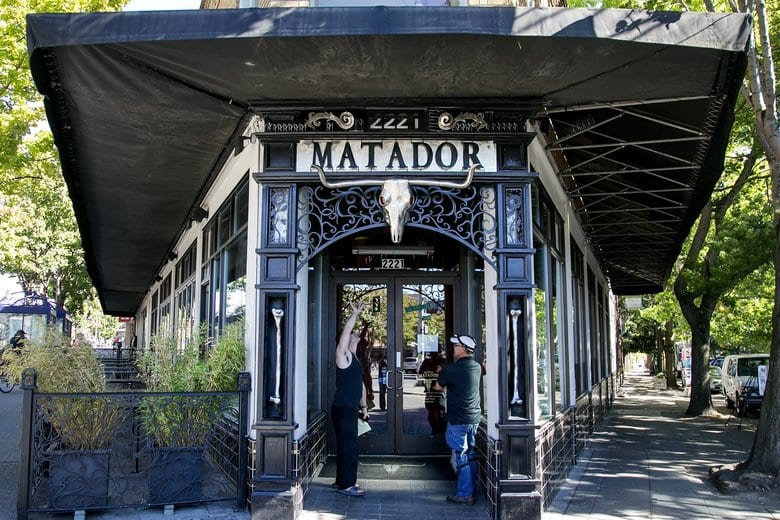 Seattle Matador E coli Outbreak