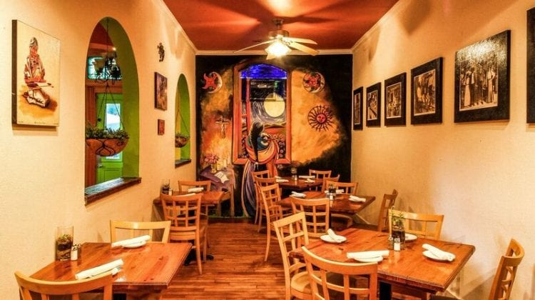 Pablo's Mexican Cuisine Florida Salmonella Outbreak