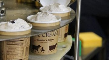 blue bell listeria cookie dough ice cream recall