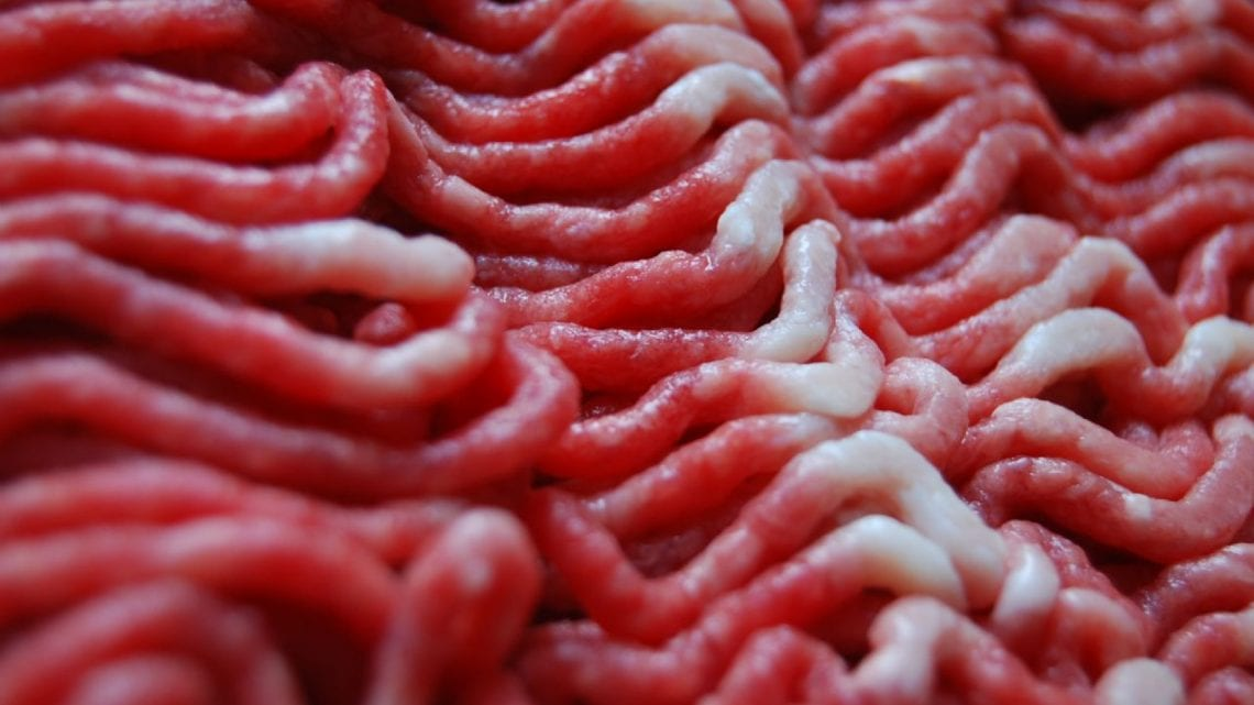 Adams Farm Slaughterhouse E. Coli outbreak
