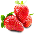 Hepatitis A Strawberries