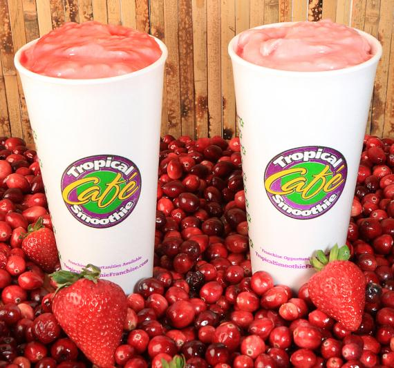 Tropical Smoothie Cafe Hepatitis A Strawberry Smoothies