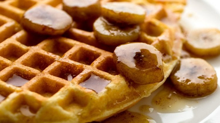 Listeria Recall Eggo Waffle