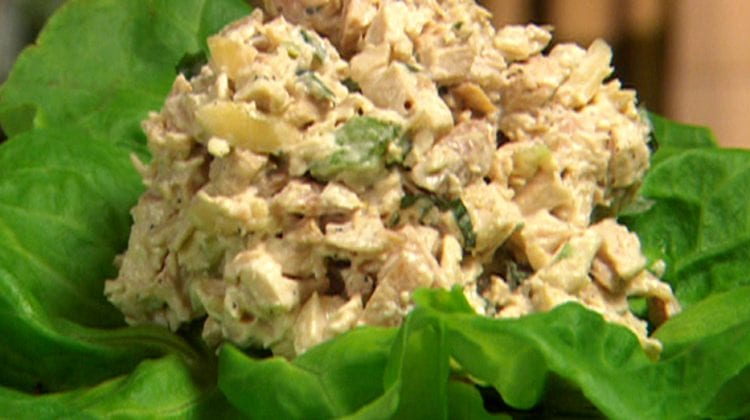 costco salmonella rotisserie chicken salad