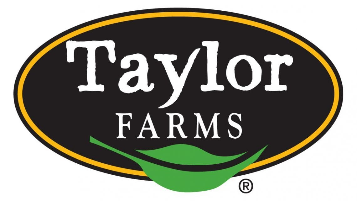 Taylor Farms Recalls