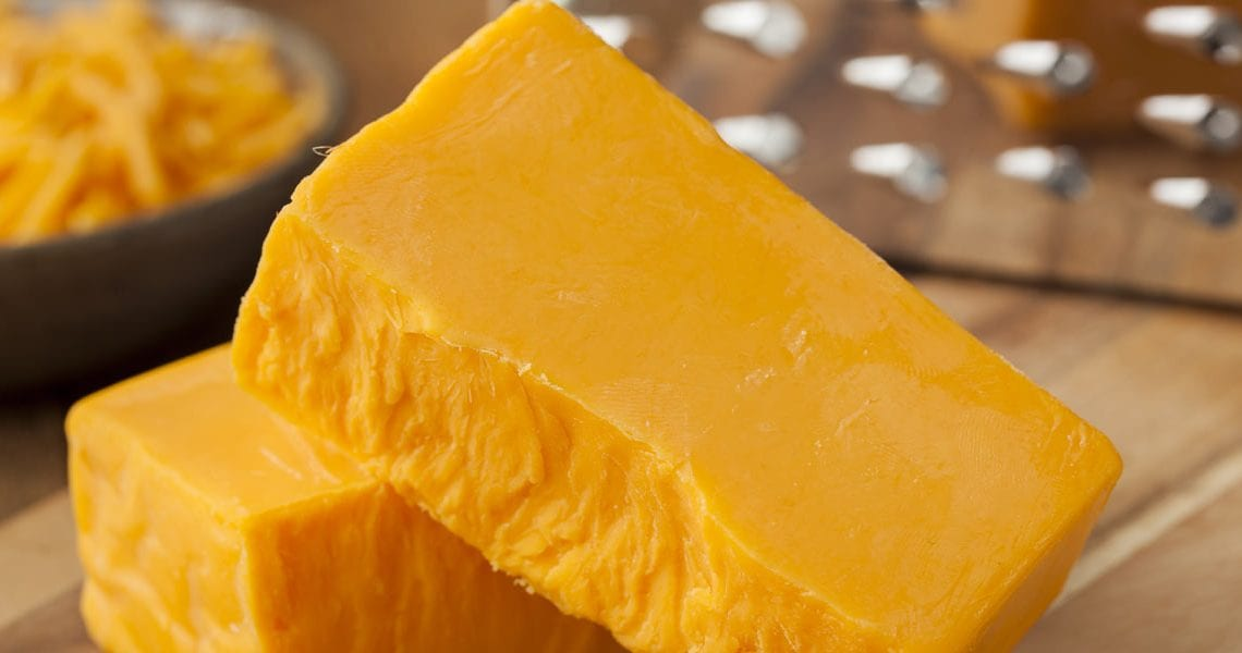 colby-cheese