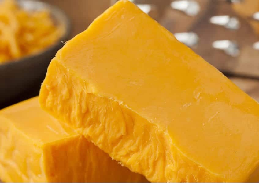 MDS Foods, Meijer Recall Colby Cheese - Food Poisoning News