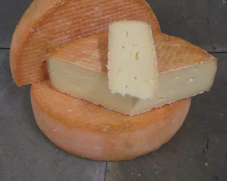 Sprout Creek Farm Recalls Cheese