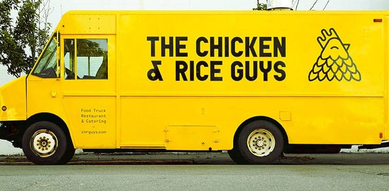 Chicken & Rice Guy Lawsuit Available to All 15 Victims