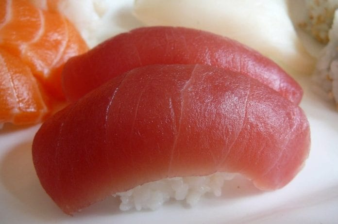 FDA Updates On Scombrotoxin Fish Poisoning Investigation Linked to Yellowfin Tuna.